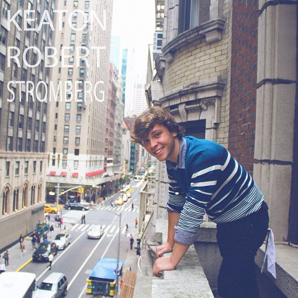 Keaton Stromberg #emblem3 the definition of perfection.