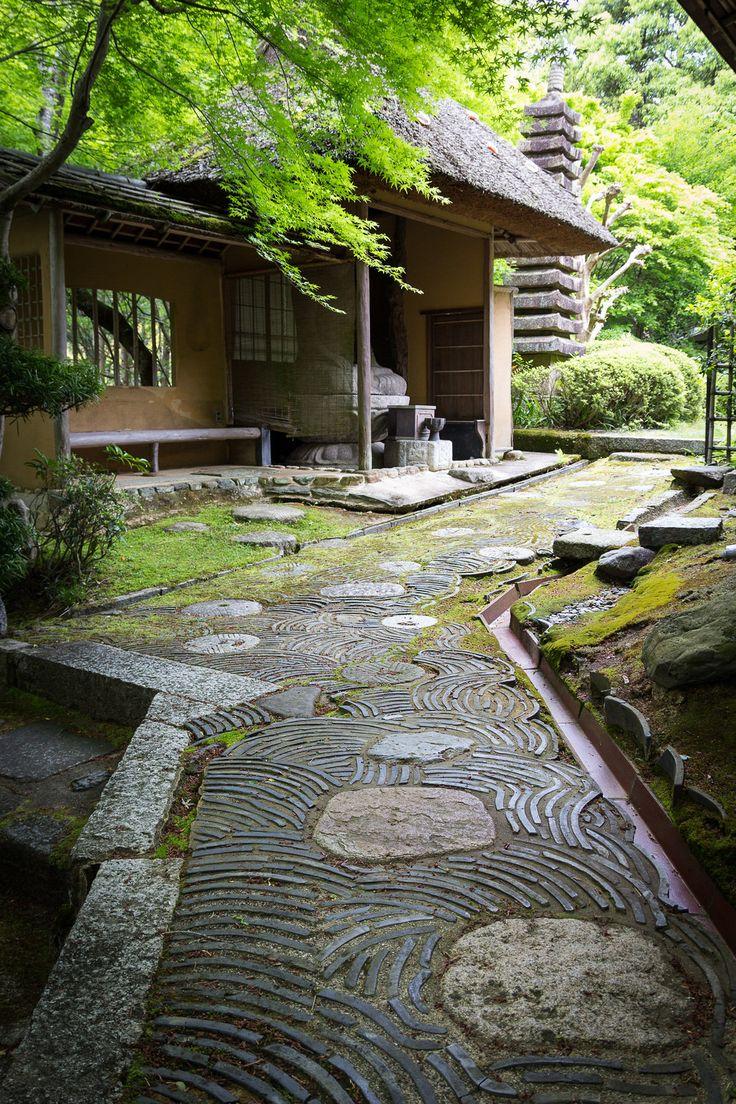 Nobotokean Temple, Kyoto