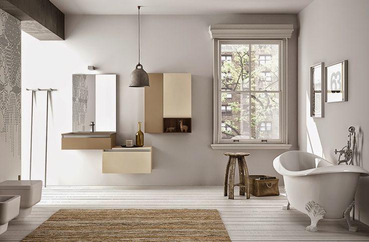 12 Casas de banho estilo nórdico