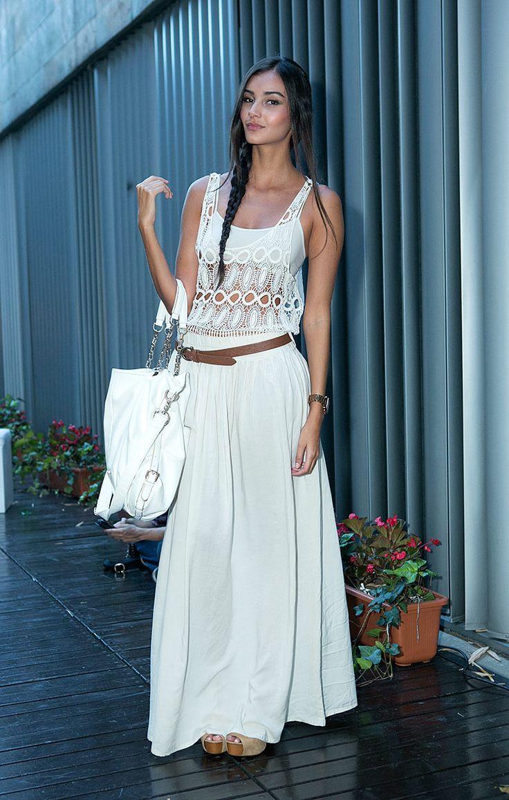 27 best moda silvia tcherassi images on Pinterest   Blouses ...