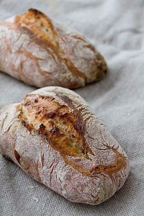 Berliner Schlagbrötchen - Plötzblog - Selbst gutes Brot backenPlötzblog – Selbst gutes Brot backen