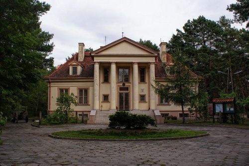 Otwock - Muzeum Ziemi Otwockiej