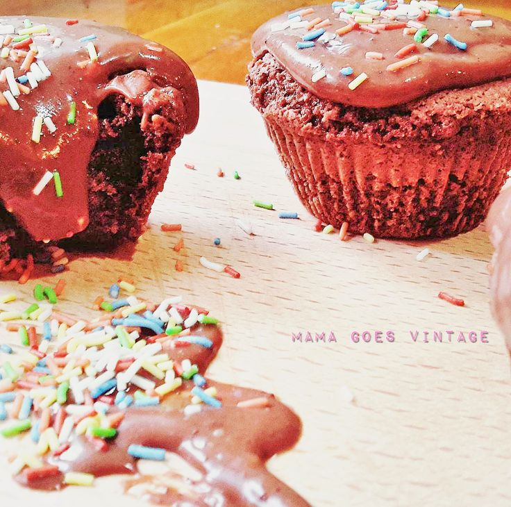 Mama goes Vintage: Cupcakelicious
