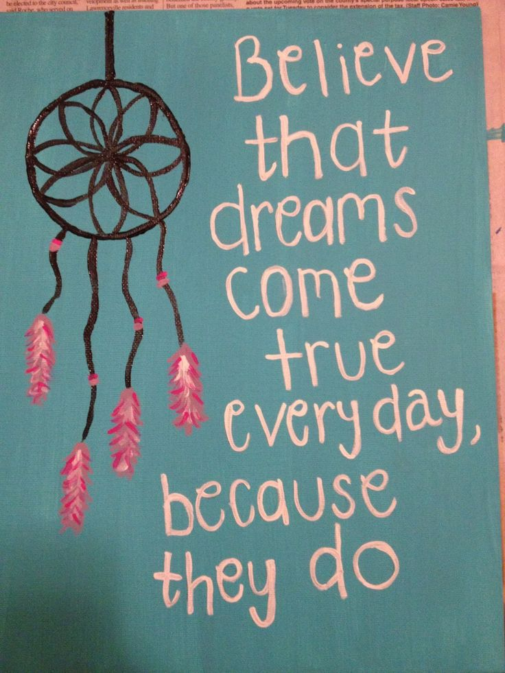 31 best Dream Catcher quotes images on Pinterest | Dream ...