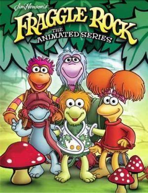 Fraguel Rock (Serie de TV) - ED/DVD-791.42/HEN