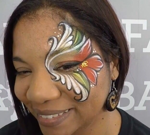 1000 Images About Paint On Pinterest: 1000+ Images About Face Painting Fun On Pinterest