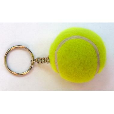 Printed Tennis Ball Keyrings (MINI) :: Promotional Tennis Balls :: Promo-Brand Promotional Merchandise :: Promotional Branded Merchandise Promotional Products l Promotional Items l Corporate Branding l Promotional Branded Merchandise Promotional Branded Products London