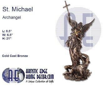 Archangel St. Michael