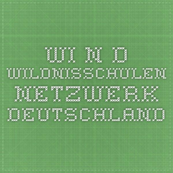 WI.N.D. Wildnisschulen Netzwerk Deutschland