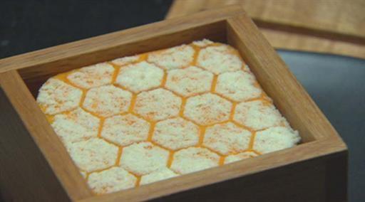 Plight Of The Bees...sedapnya