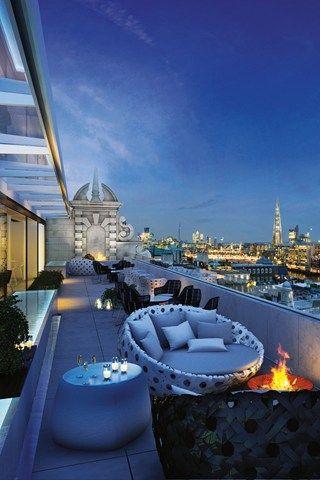 ME  Hotel London Venue