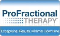 Sciton Joule - Profractional Laser Treatment