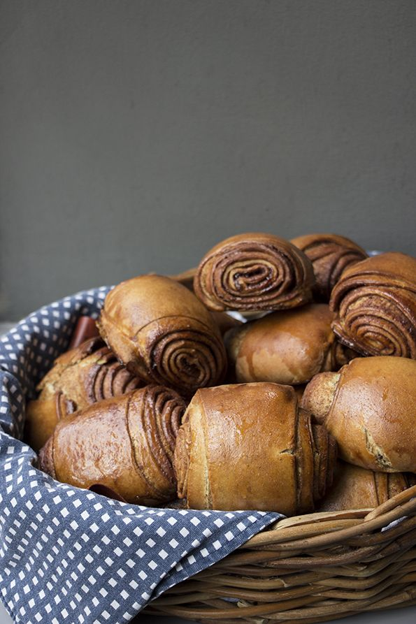 Font and Flavour by Nordic Bakery's Miisa Mink - arguably the coffee table book of the year for any Scandi lovers  |  Little Scandinvian Blog