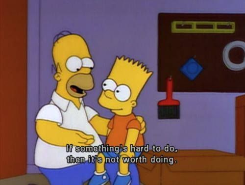 If You Havenu0027t Heard By Now, Next Month Will Likely Be The Best Month Of  Your Existence, Because Every Episode Of The Simpsons Is Going To Available  .