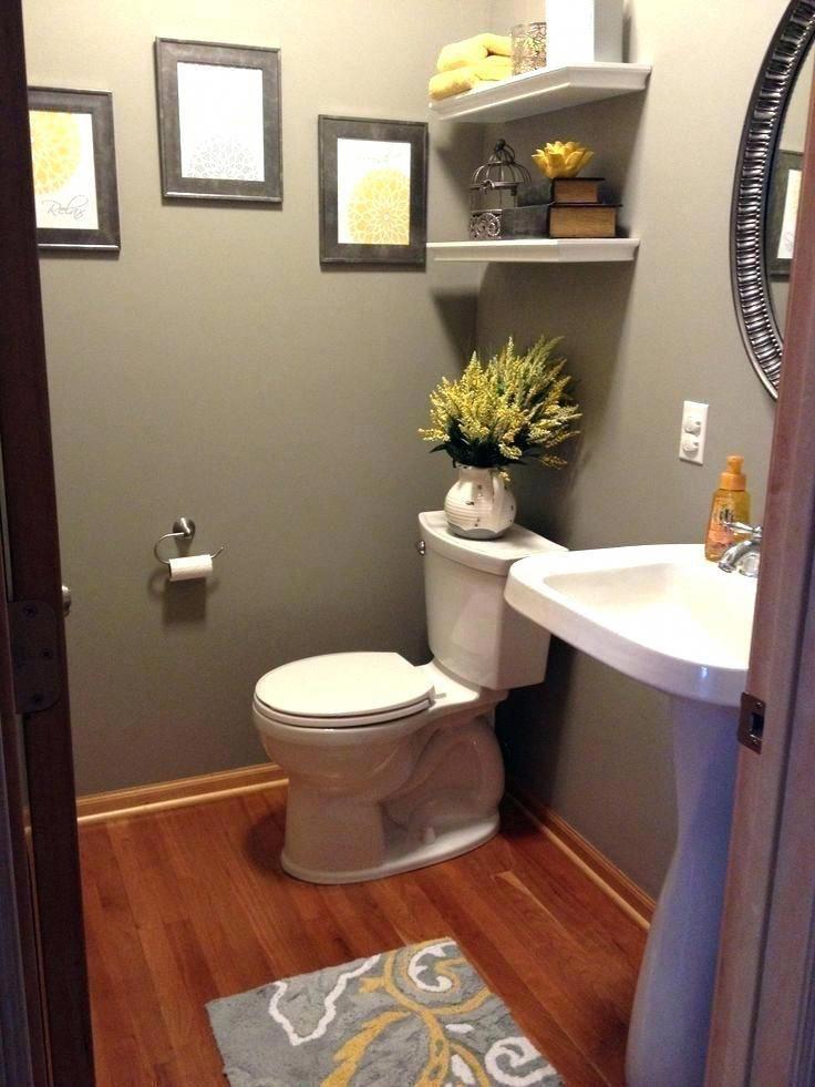 Yellow And Grey Bathroom Decor Bathroom Yellow Decor Bathroom Decor Grey Yellow In 2020 Gray Bathroom Decor Yellow Bathroom Decor Yellow Bathrooms
