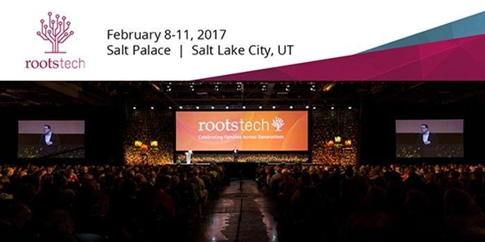 RootsTech 2017 Live Streaming Schedule (Australian Time) - Genealogy & History News