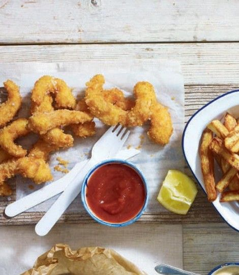 Scampi-and-chips
