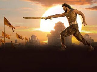 growing india: As 'Baahubali 2: The Conclusion
