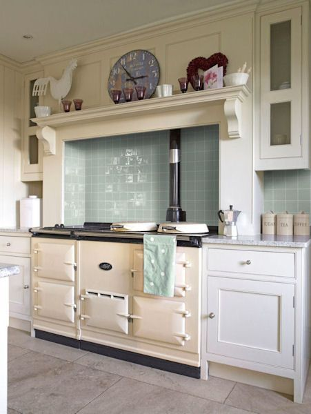Best Country Kitchen Tiles Ideas On Pinterest Cottage - Country kitchen tiles