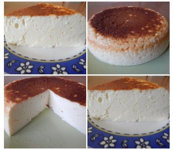 Воздушная запеканка без муки и манки. 30 минут — и блюдо готово! Идеальный десерт для тех, кто обожает сладкое и не любит заморачиваться с готовкой
