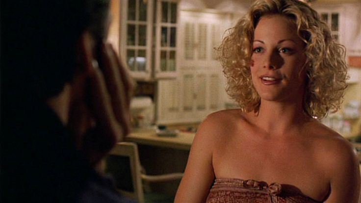 Alison Eastwood 39 S Hair Is Great In Midnight In The Garden Of Good And Evil 1997 216 Hair