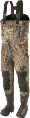 Cabela's 5mm Armoe-Flex Hunting Chest Waders