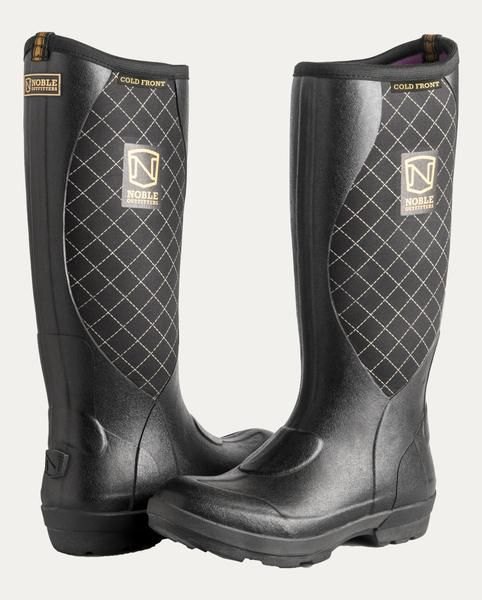 """MUDS® Women's 6"""" French Pink Argyle 