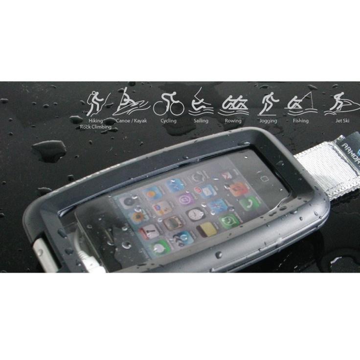 iphone case wasserdicht outdoor preis armor x ultimatives wasserdichtes. Black Bedroom Furniture Sets. Home Design Ideas