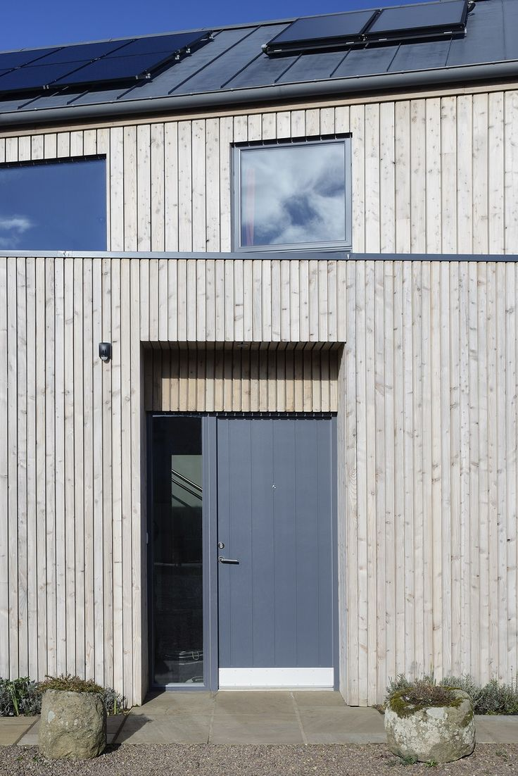 96 Best Russwood Cladding Images On Pinterest A Frame Arquitetura And Board And Batten Siding