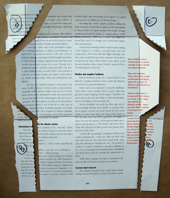 Recycled envelopes DIY: the quickest, easiest way to crank out a ton of…