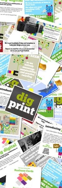 Digprint