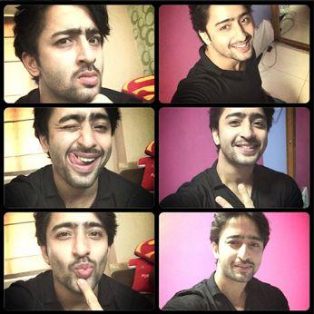 Shaheer Sheikh - Google+