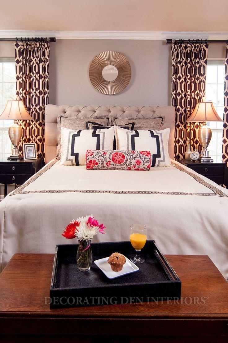 141 best Bedrooms images on Pinterest | Design bedroom, Beautiful ...