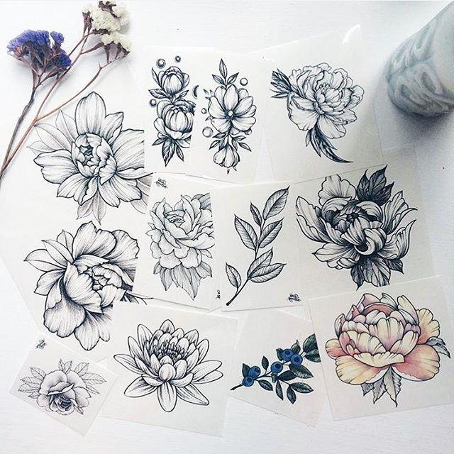 Ребятки, количество и география наших с @sashatattooingstudio temporary tattoos дизайна от #Sashatattooingteam растет с каждым днем! Теперь они доступны...