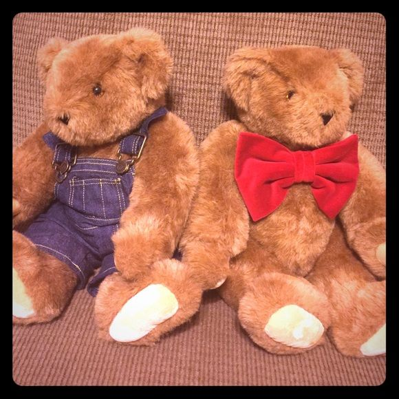 1 Vermont Teddy Bear Company $10 Accessories