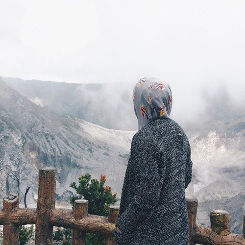 Read sister Aisha's wonderful journey to Islam after always liking to question things: