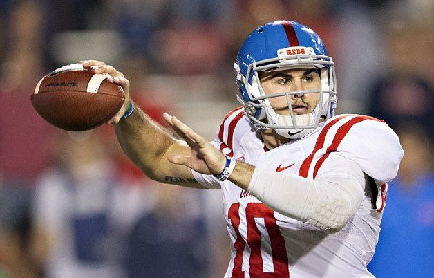Denver Broncos QB Chad Kelly Could Become The Most Relevant Mr. Irrelevant Ever