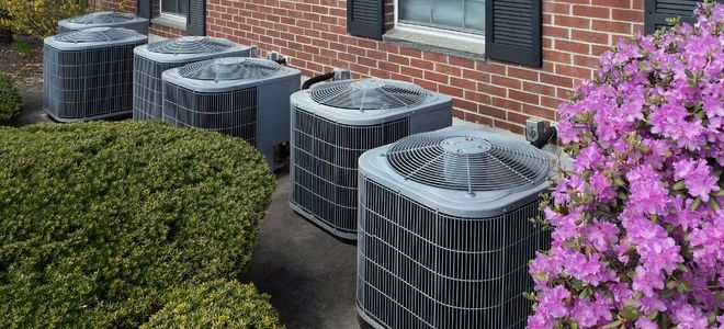 Air Conditioner Parts 101 Air Conditioner Parts Air