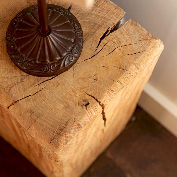 idee table de chevet chevets pinterest chevet bout de canap et originaux. Black Bedroom Furniture Sets. Home Design Ideas