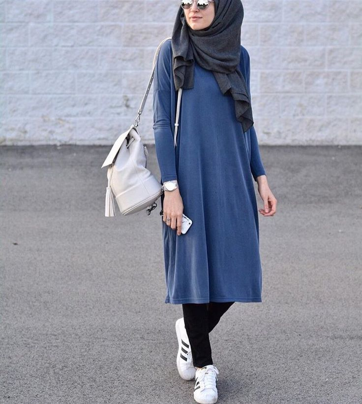 17 Best Ideas About Casual Hijab Styles On Pinterest