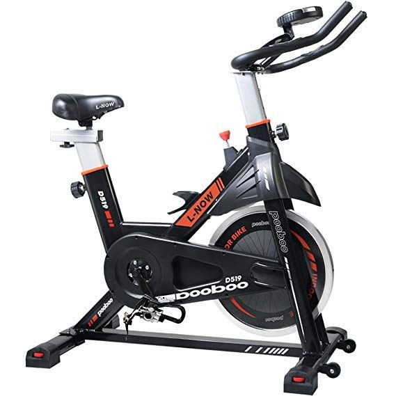 Top 8 Best Exercise Bike Under 500 In 2020 Bicycle Workout