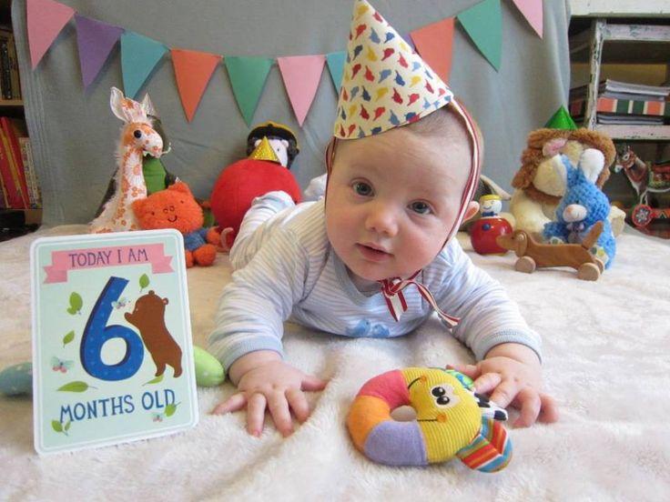Milestone Babycards Milestone baby mijlpaal kaartjes. € 16,95