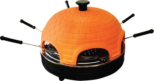 Pizza Fondue Oven $189.9 (AUD) | FREE Delivery | Red Wrappings