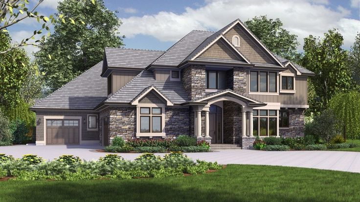 A majestic home design with presence and practicality rolled into one. Plan 2473 The Rutledge is a 4997 SqFt Craftsman, Traditional style home plan featuring Bonus Room, Butler's Pantry, Covered Patio, Den, Games Room, Guest Suite, His & Hers Closets, Loft, Mud Room , Outdoor Kitchen, Outdoor Living Room, Shop, Skylights, Split Bedrooms, Storage, Walk-In Pantry, and Wet Bar by Alan Mascord Design Associates. View our entire house plan collection on Houseplans.co.
