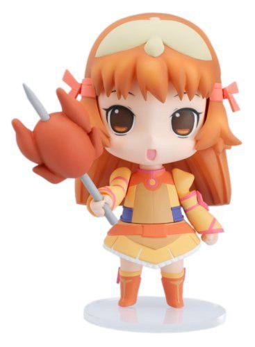 Zoids Genesis: Re Mii Nendoroid Action Figure