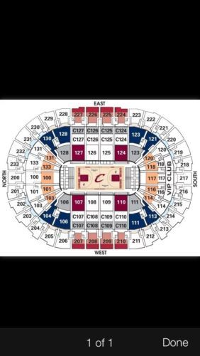 #tickets Cavs Tickets Cleveland Cavaliers vs LA Lakers Two Tickets 12/17/16 please retweet