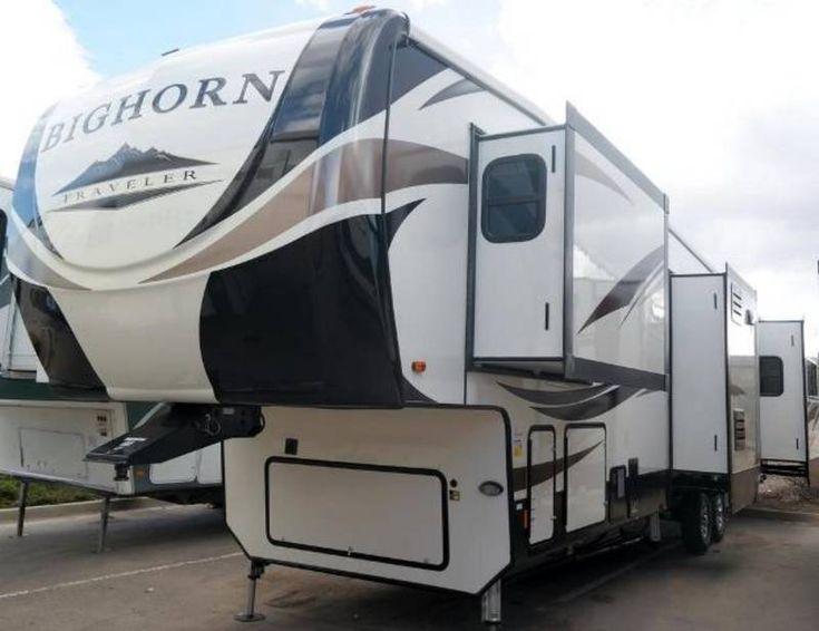 2018 heartland bighorn traveler 39rd for sale fountain