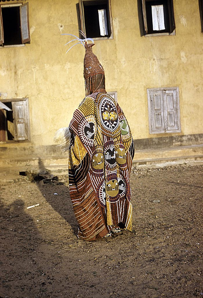 1000 imagens sobre african art yoruba no pinterest for Yoruba architecture