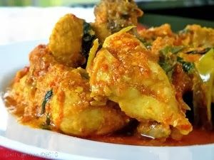 Indonesian Original Recipes: woku chicken ala manado ( ayam woku manado ) recipes indonesian