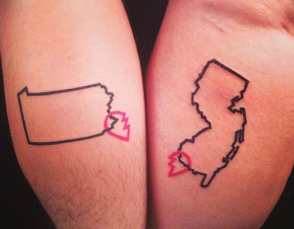 What Kind Of Best Friend Tattoo Should You Get
